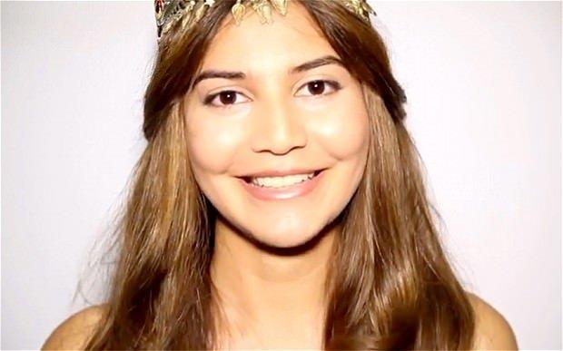 Miss World yarışmasında skandal