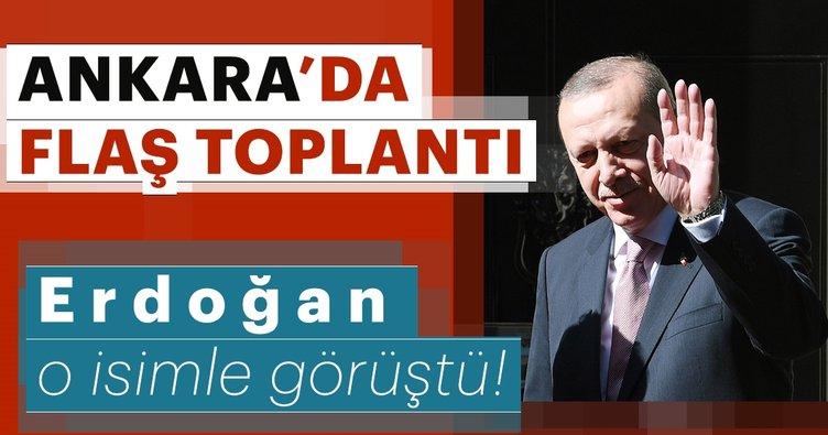 Son dakika: Merkez Bankası Başkanı AK Parti'de