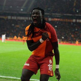Bafetimbi Gomis'ten Galatasaray'a geri dönüş sinyali