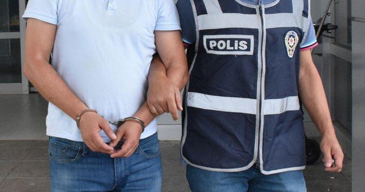 FETÖ'nün 'mahrem imamı' Konya'da yakalandı