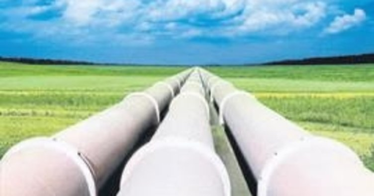 Düziçi ilçesine doğal gaz müjdesi