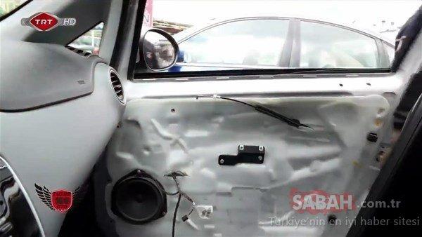 Fiat Punto yenilendi! Bir de son halini görün