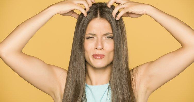 Kuru şampuan kullanmak saçlarınıza zarar verir mi?