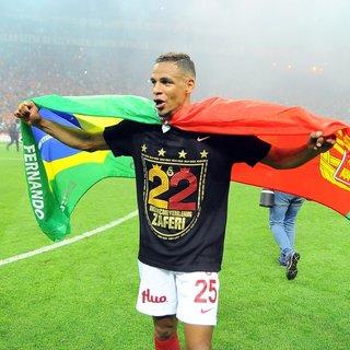 Galatasaray, Fernando için 5 milyon Euro istedi