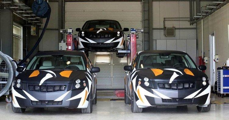 Yerli otomobil için kritik zirve