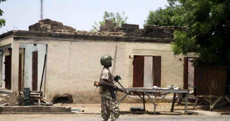 Son dakika: Nijerya'da camiye intihar saldırısı: En az 50 ölü