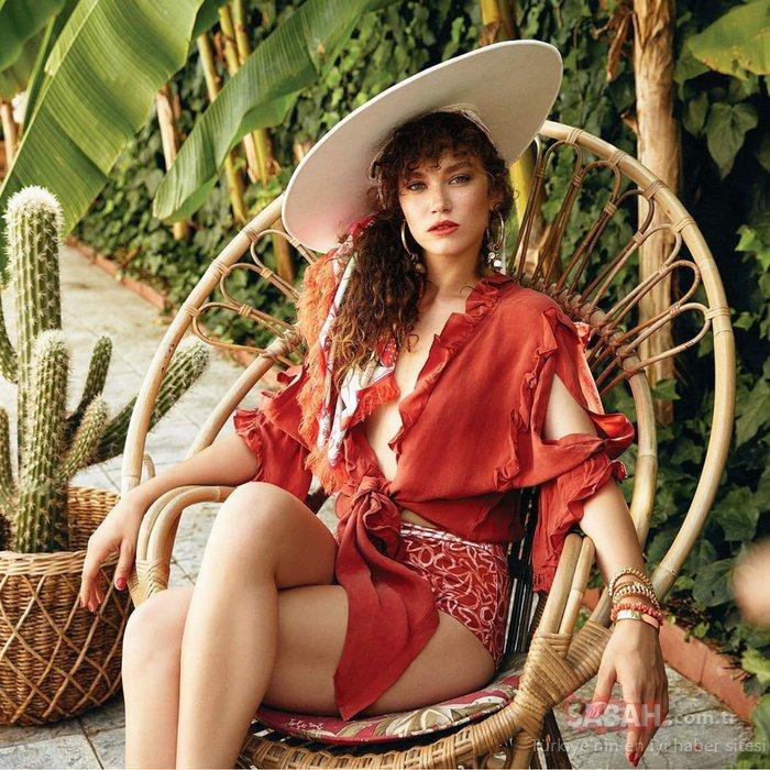 Son dakika aşk bombası! Melisa Şenolsun Tuba Büyüküstün'ün eski aşkıyla! Güzel oyuncu Melisa Şenolsun ile Umut Evirgen'in samimi fotoğrafları sosyal medyayı salladı!