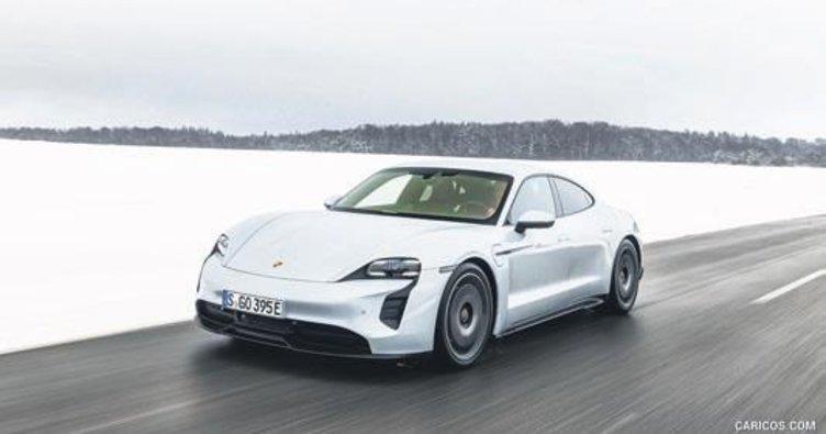 Eylülde 59 adet Porsche satıldı
