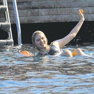 Son dakika haberi: Aleyna Tilki Bodrum'da sevgilisi ile görüntülendi! Aleyna Tilki'nin sevgilisi kim?