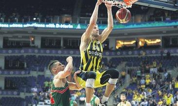 Son sözü Fenerbahçe Doğuş söyledi