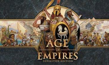 Yeni Age of Empires oyununun çıkış tarihi belli oldu