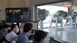 Yerli uçak motoru AKINCI ve Bayraktar TB3'e güç verecek   Video