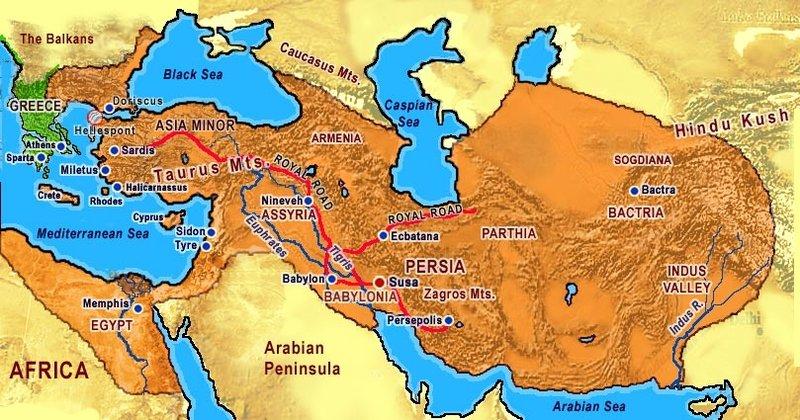 mezopotamya uygarliklari ve ozellikleri