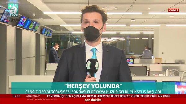 Galatasaray sakatların son durumu ne? Canlı yayında açıkladı