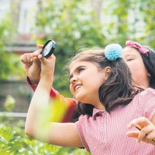 'Okul Dışarıda Günü' Türkiye'de