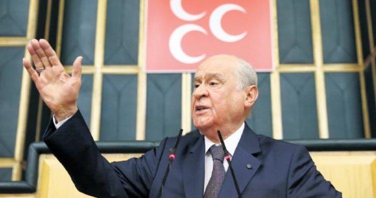 MHP'den seçim stratejisi kampı