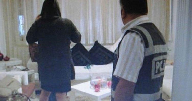 FETÖ'nün hücre evinde yakalanan FETÖ firarisi çift tutuklandı