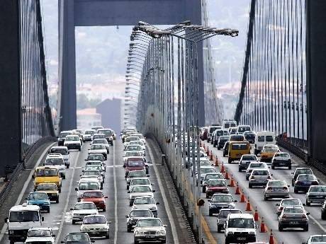 İstanbullu en çok hangi ulaşım araçını kullanıyor?