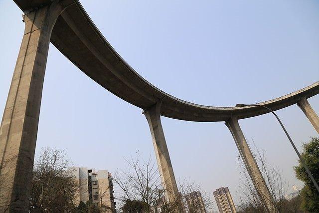 Roller Coaster gibi yol