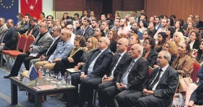 Akdeniz Girişimcilik Zirvesi başladı