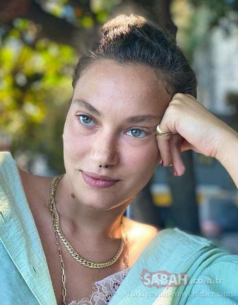 Melisa Şenolsun'dan yeni bir hamle geldi! Sosyal medya paylaşımı yaparak Umut Evirgen'le olan aşkını ilan etmişti!