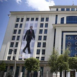 AK Parti İstanbul'da temayül yoklaması gerçekleştirdi