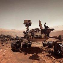 Mars'a gidecekler kısa sürede kanser olabilir!