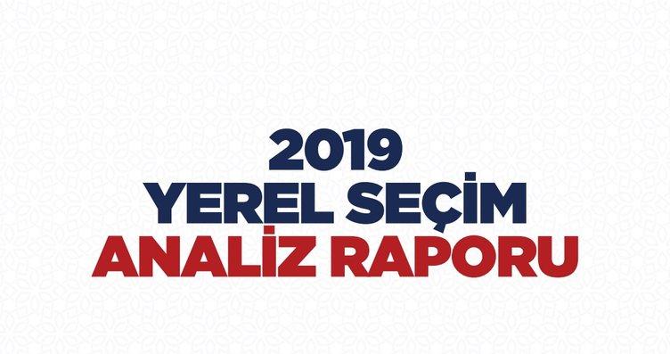 Son dakika! İşte İstanbul seçim sayımlarında AK...