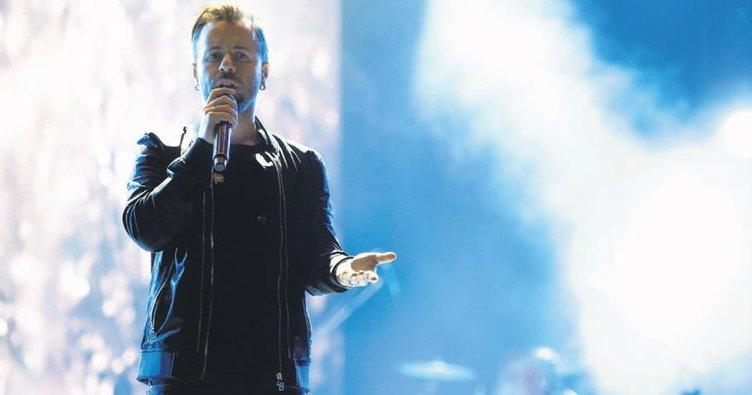 'Açık hava konserleri beni heyecanlandırıyor'