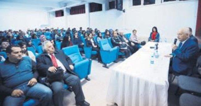 Başkan Yaşar'dan kariyer tüyoları