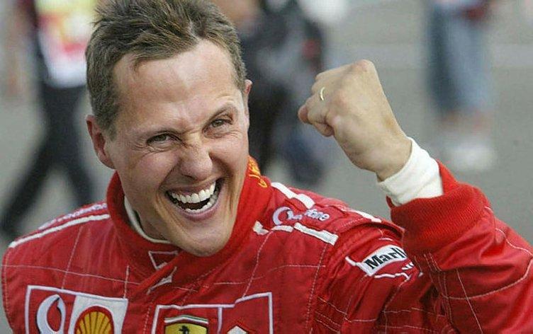 Michael Schumacher'in son durumu hakkında açıklama var