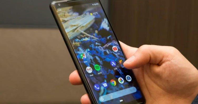 Hangi telefonlara Android pie güncellemesi gelecek?