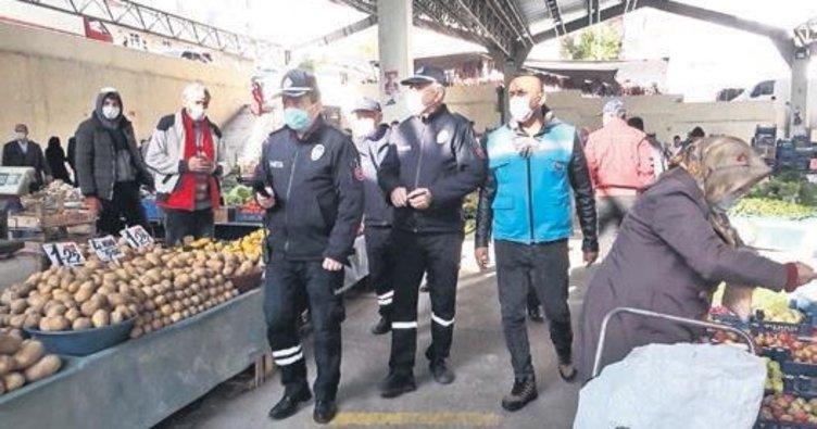 Kırıkkale'de vatandaşlar yeni uygulamadan memnun