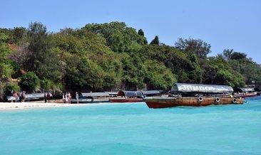 Doğa harikası kıyılarda yoksul bir yaşam!