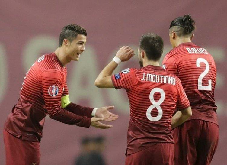 Fenerbahçe'ye bir Portekizli daha