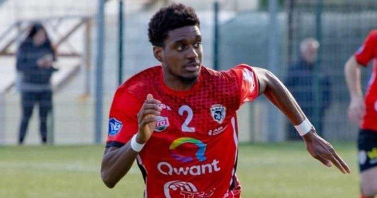PSG'nin eski futbolcusu Jordan Diakiese hayatını kaybetti!