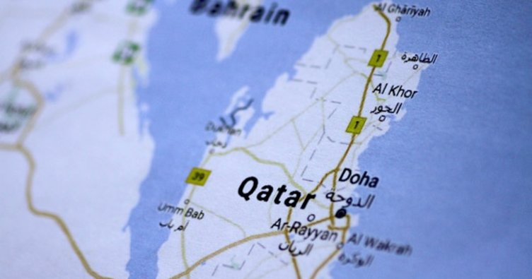 Dünyanın konuştuğu karara Katar'dan ilk tepki