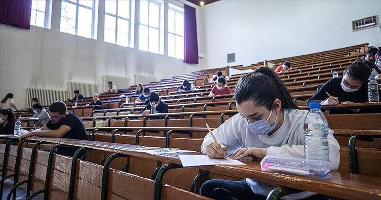 KPSS lisans sınavı ne zaman? 2021 KPSS A Grubu - ÖABT - GY-GK sınavları ne zaman? KPSS başvuruları ne zaman bitiyor? İşte ÖSYM KPSS sınav takvimi
