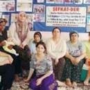 Kadın Sığınma evi açıldı