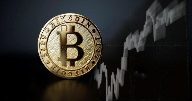 Bitcoin yeniden 18,000 doların üzerinde