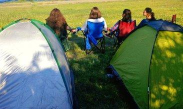 Rüyada kampa gittiğini görmek ne anlama gelir?