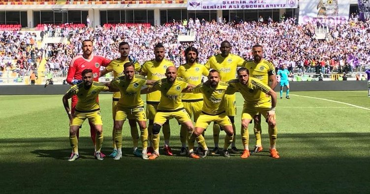 Fatsa Belediyespor TFF 3. Lig'de