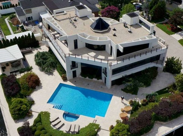 Bu evi kimse almak istemiyor!