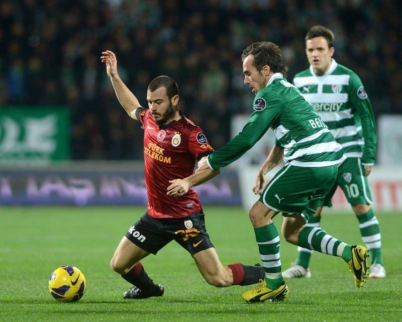 Galatasaray Bursaspor