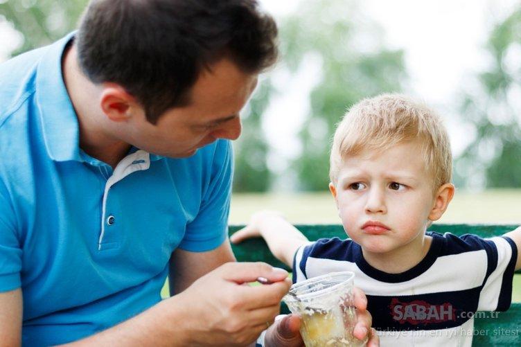 Çocuğunuzun iştahını açacak 7 süper öneri!
