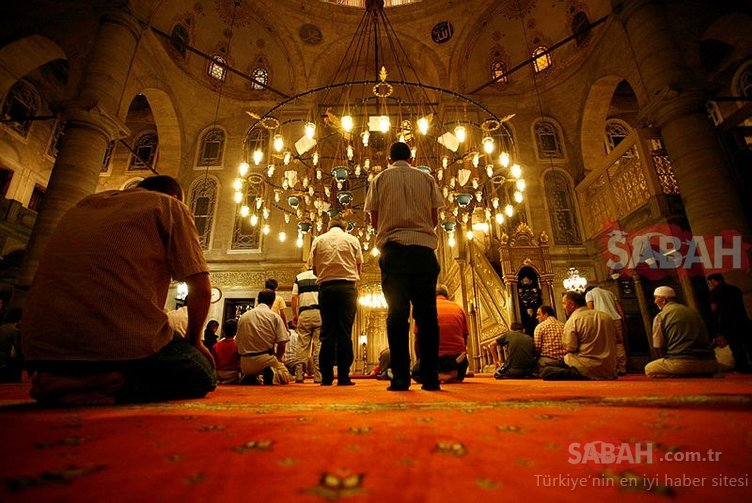 Ramazan'da en çok o türbeler ziyaret ediliyor. İşte vatandaşın akın ettiği o kutsal yerler