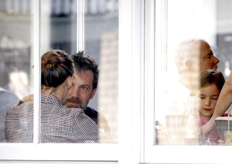 Jennifer Garner ve Ben Affleck çifti barıştı mı?