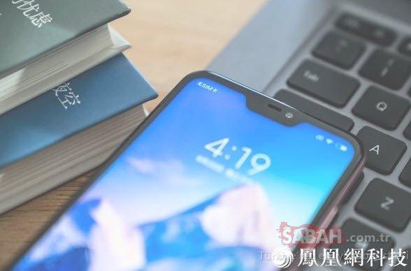Xiaomi Redmi 6 Pro'nun detaylı fotoğrafları yayınlandı! Redmi 6 Pro'nun özellikleri nedir?