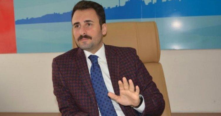 AK Parti'nin İstanbul'daki en genç başkan adayı projelerini anlattı