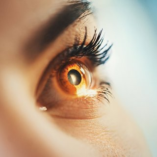 Göz sağlığı için faydalı 6 besin!